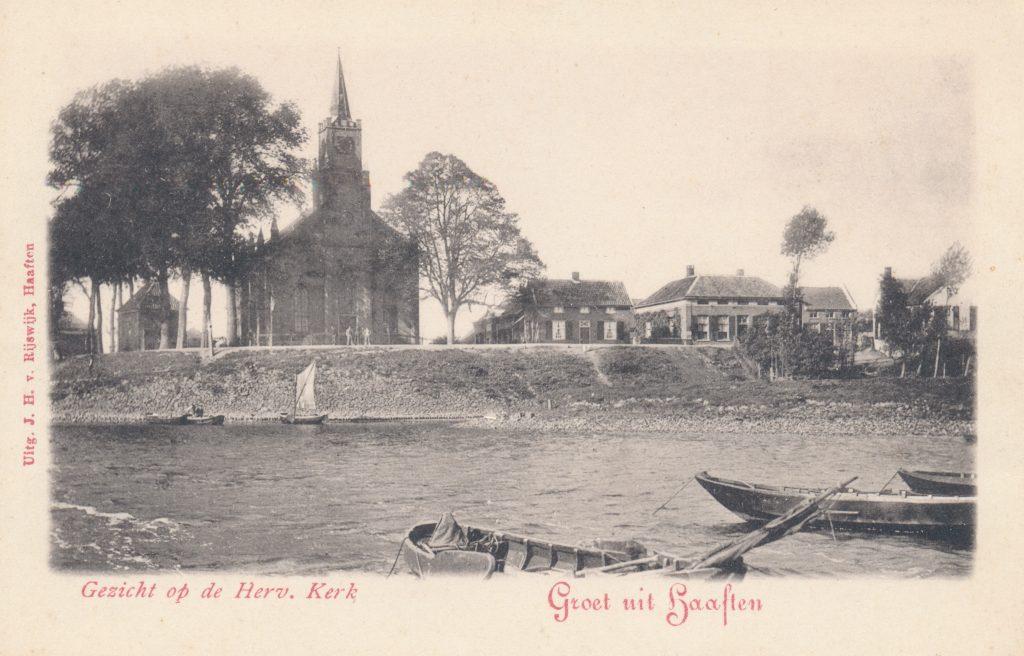 1900 (uitgeverij J. H. van Rijswijk te Haaften)
