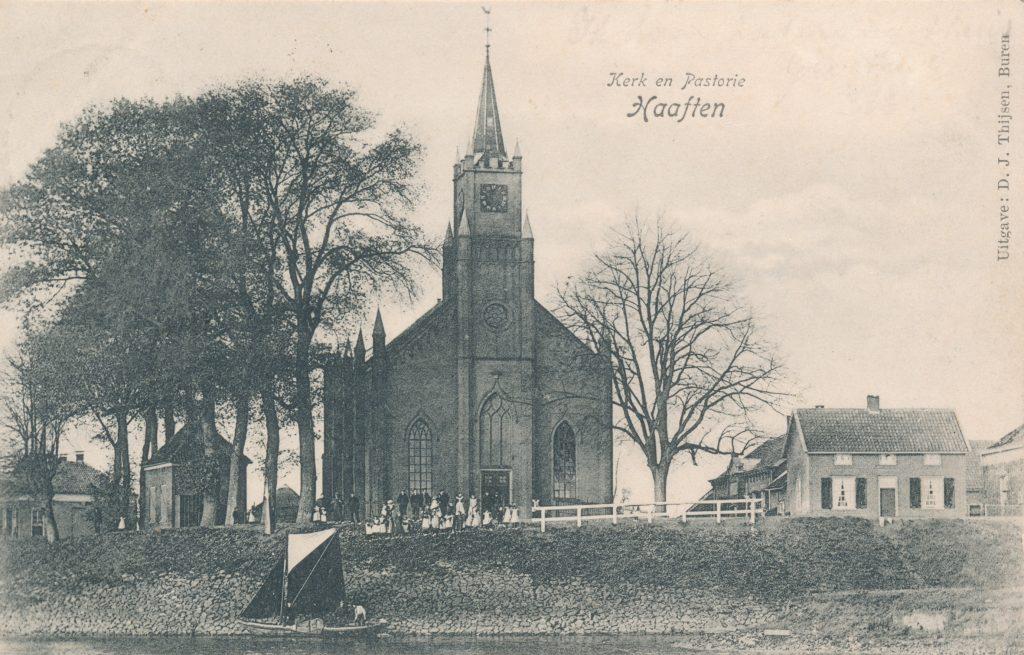 1904 (uitgeverij D.J. Thijsen te Buren)