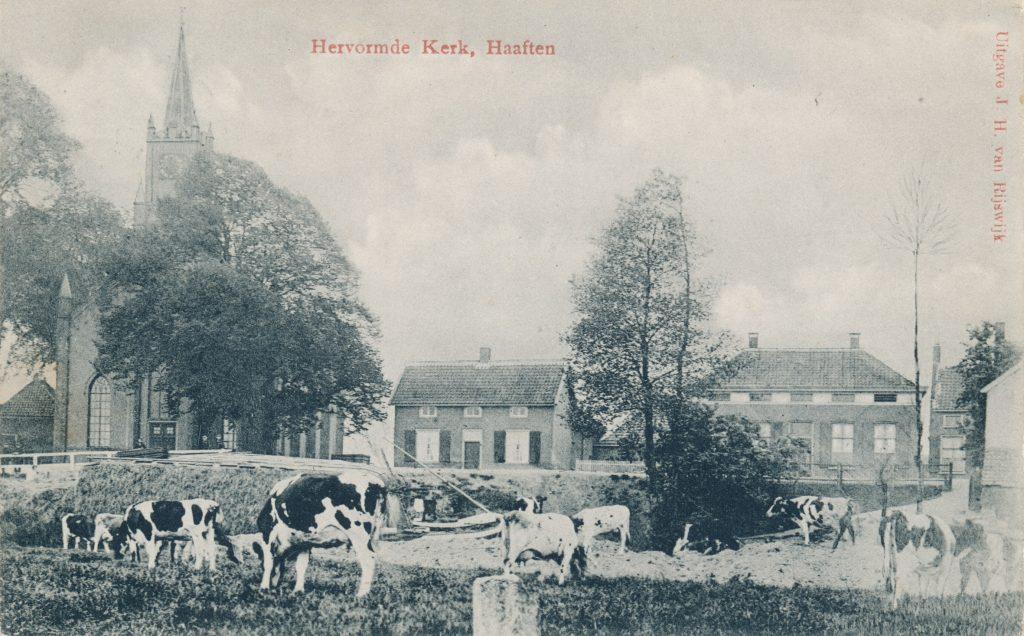 1912 (uitgeverij J. H. van Rijswijk te Haaften)