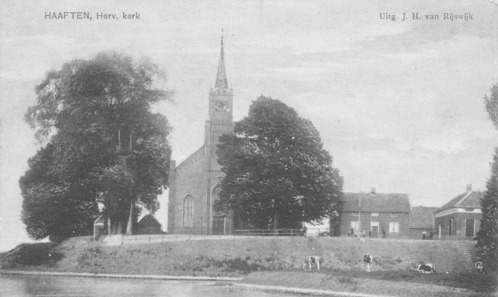 1921 (uitgeverij J. H. van Rijswijk te Haaften)
