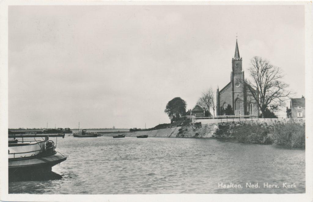 1955 (uitgeverij J. H. van Rijswijk te Haaften)
