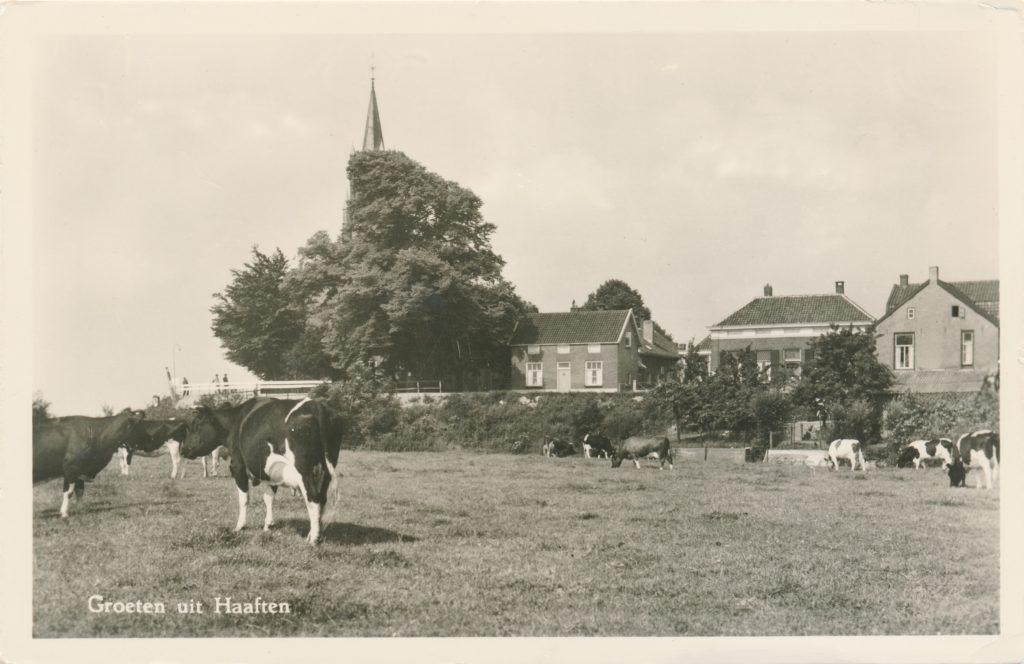 1957 (uitgeverij van Baalen te Gorinchem)